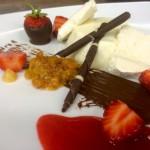 dessert is Knettsetra