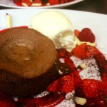 sjokoladefondant Knettsetra